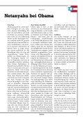Quo Vadis – Near East? - Österreichisch-Israelische Gesellschaft - Seite 5