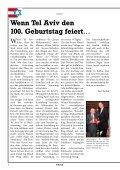 Quo Vadis – Near East? - Österreichisch-Israelische Gesellschaft - Seite 6