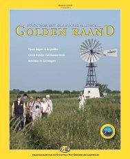 Open dagen in de polder Groot Rondje Zuidlaardermeer Schotten in ...