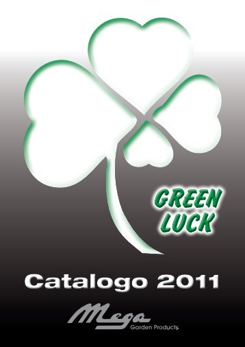 GREEN LUCK GREEN LUCK - Home & Garden Cyprus
