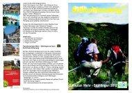 SchluchtensteigR Fahrplan Wehr - Stühlingen 2012