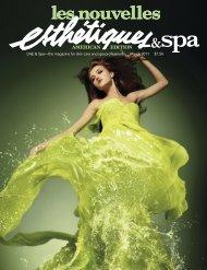 Les Nouvelles Esthétiques & Spa • March 2011 - Wuttke Group LLC
