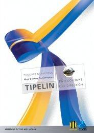 Brochure HDPE - TVK