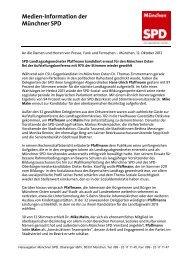 PDF, 78 kB - SPD Ortsverein München-Au
