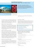 Ausgabe Nummer 43 Juni 2006 - Aluminium Fenster Institut - Page 6