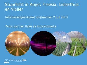 Frank van der Helm - Energiek2020