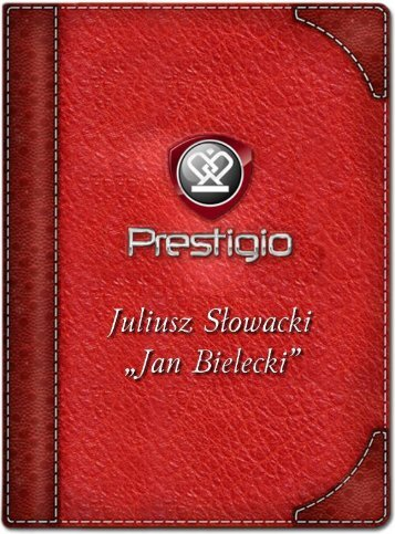 Jan Bielecki - eBooks