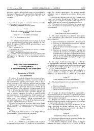Decreto-Lei n.° 514/99 de 24 de Novembro