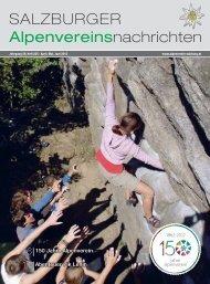 OG Golling - Alpenverein Salzburg