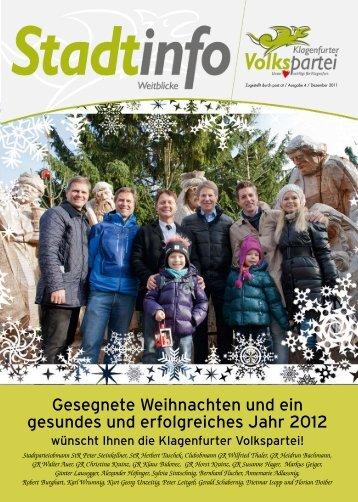 Pleiten & Pannen-Koalition Pleiten & Pannen Koa - Klagenfurter ...