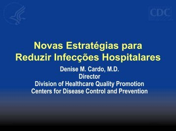 Preventability of Infections