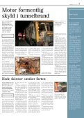baneavisen - Banedanmark - Page 3
