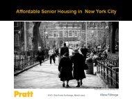 Affordable Senior Housing in New York City - New York – São Paulo ...