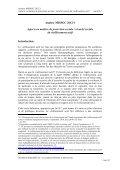 Aspects en matière de Protection Sociale/Sécurité Sociale ... - missoc - Page 3