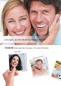 Mehr Lebensqualität durch Zahnimplantate… - Biomet 3i - Seite 2