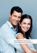Mehr Lebensqualität durch Zahnimplantate… - Biomet 3i - Seite 4