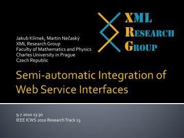 XML schemas - KSI