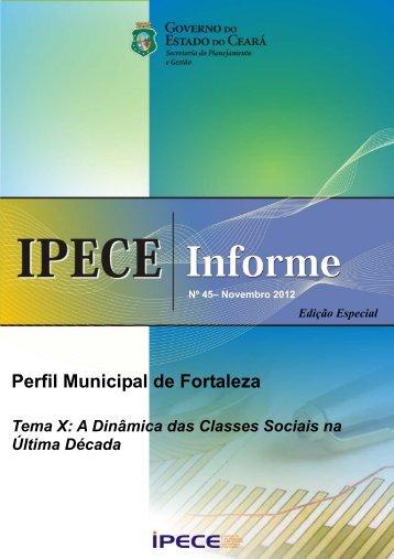 Ipece_Informe_45_27_novembro_2012