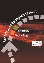 brochuredirect en.pdf - Melco Industrial Supplies Co., Ltd
