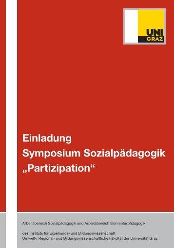 Programm - Karl-Franzens-Universität Graz