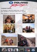 Info Rallye des Gazelles 2008 - Page 2