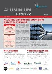 ALUMINIUM - Gulf Aluminium Council