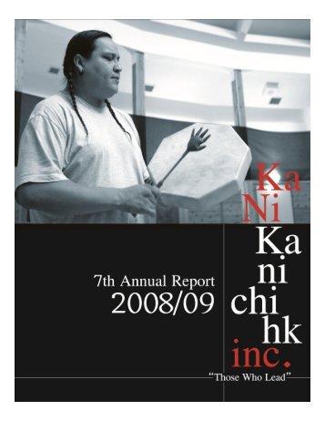 Untitled - Ka Ni Kanichihk