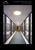 Apollo Lighting Ltd : Installation Gallery : Healthcare - Page 7
