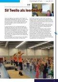 Presentatiegids 2009 2010 - SV Twello - Page 5