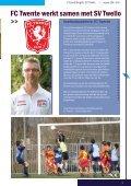 Presentatiegids 2009 2010 - SV Twello - Page 7