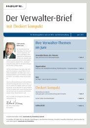 Beschlussfähigkeit - Haufe.de