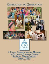 Download (PDF, 1.24MB) - St John's Lutheran Church