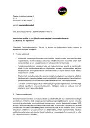 Avaa pdf - Teosto