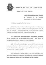 PROJETO DE LEI Nº 091/2003