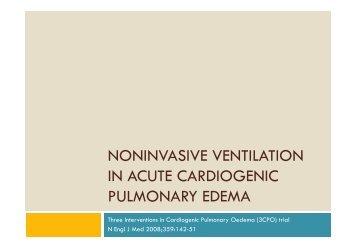 Noninvasive ventilation presentatie, oude versie [Compatibility ... - ICU