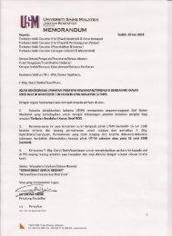 Iklan Kekosongan Jawatan Pegawai Kewangan/Timbalan ...