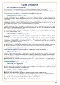 CRÉATION d'une ASSOCIATION - Formulaires en ligne - Page 3