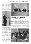 Kurier Powiatowy nr 7(55) - Powiat koniński - Page 3