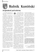 Kurier Powiatowy nr 7(55) - Powiat koniński - Page 4