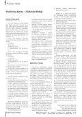 Kurier Powiatowy nr 7(55) - Powiat koniński - Page 6