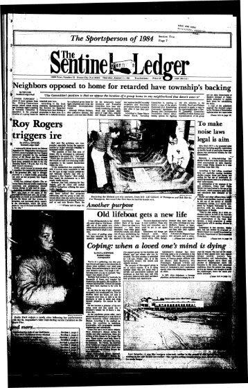 Jan 1985 - On-Line Newspaper Archives of Ocean City