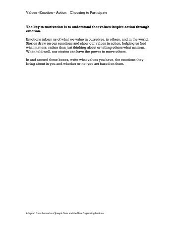 personal values clarification worksheet. Black Bedroom Furniture Sets. Home Design Ideas