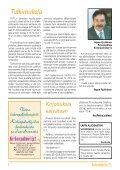 KP-LEHTI 2/2002 - Kirkonpalvelijat ry - Page 2