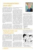 KP-LEHTI 2/2002 - Kirkonpalvelijat ry - Page 5