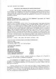 diligencia de embargo de bienes inmuebles - Ayuntamiento de ...