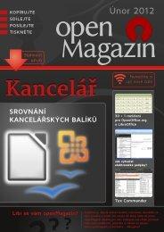openMagazin 02/2012