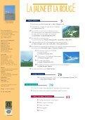 pdf sommaire - La Jaune et la Rouge - Page 2