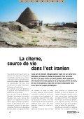 Reportage: Les kordis, kurdes du Khorassan - König Tapis - Page 4