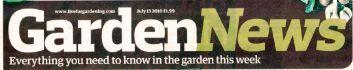 Garden News - AnySharp