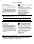 Shure SCM262 User Guide (English) - Pro Music - Page 3